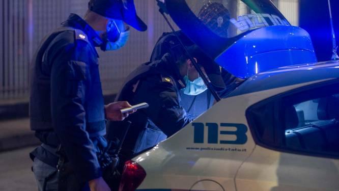Italiaanse politie arresteert rechtse extremist, mogelijke aanslag voorkomen