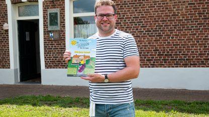 Stripalbum rond 'De Witte van Zichem' is uitverkocht, begin volgend jaar komt het vervolg uit