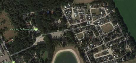 Camping De Maashorst in Schaijk moet 'beter en netter'
