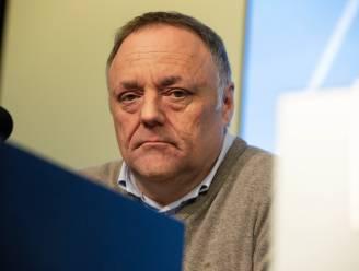 Viroloog Marc Van Ranst ontraadt reizen naar getroffen gebieden in Italië