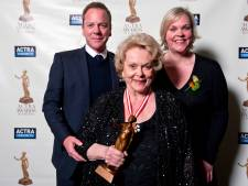 Actrice en activiste Shirley Douglas (86) overleden