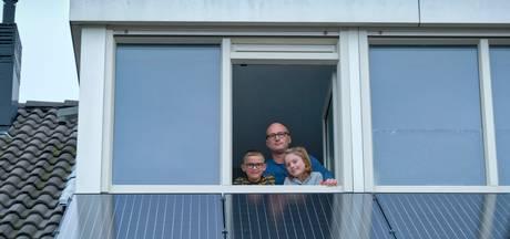 Campagne helpt huishoudens energiezuinig te zijn