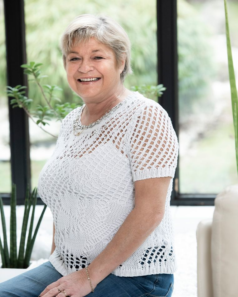 Keerbergen - Ingrid De Putter