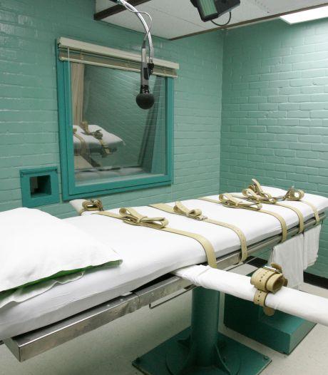 """L'Europe """"s'oppose fermement"""" à la reprise des exécutions fédérales aux États-Unis"""