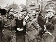 Enschede bevrijd: 'Zo'n vreugde hadden de Britten nog nooit gezien'