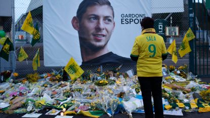 FC Nantes eist dat Cardiff City 17 miljoen betaalt voor Sala