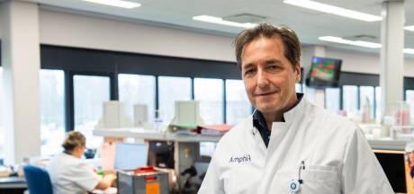 Zijn broers in Oisterwijk zien microbioloog Jan Kluytmans het liefst van de tv verdwijnen