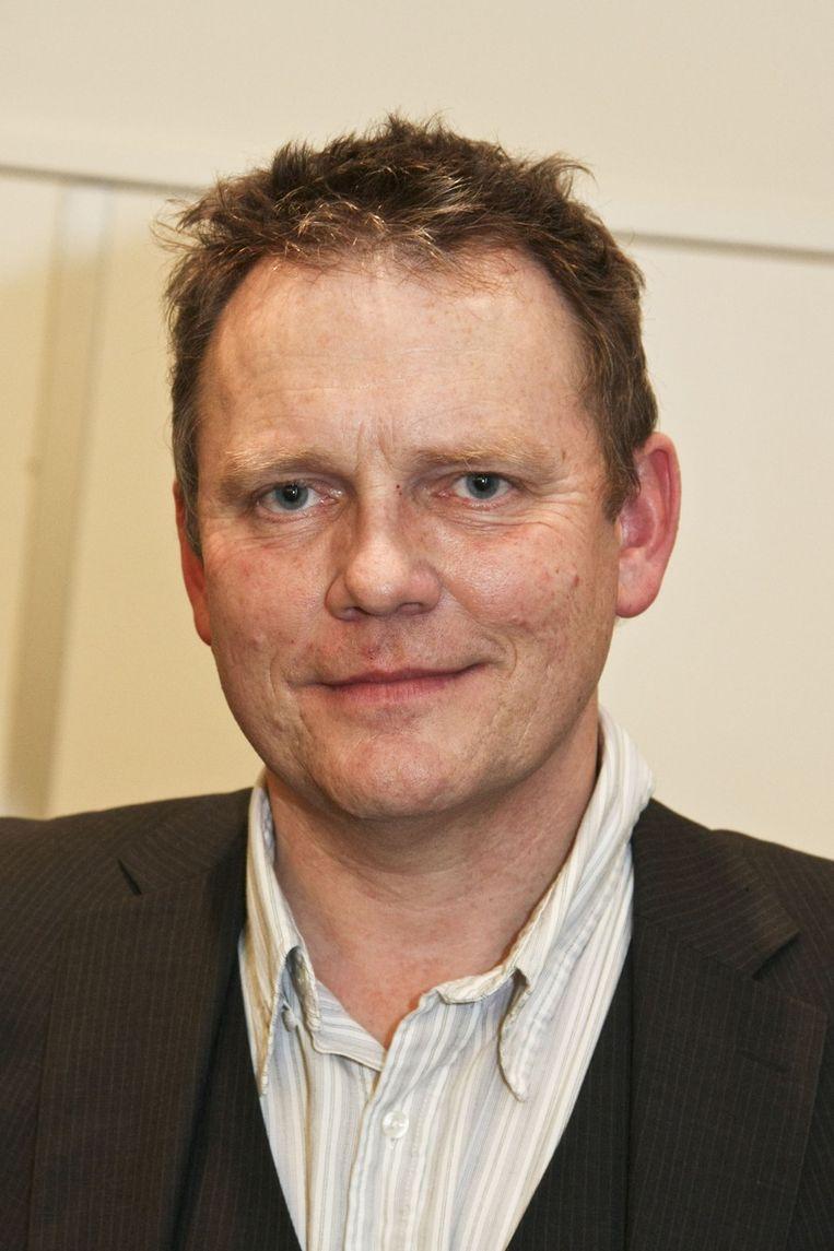 Ralf Bodelier. Beeld