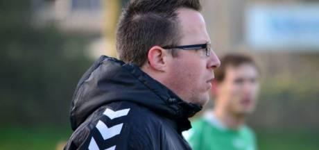 Eefde kiest De Harder als trainer