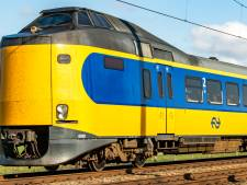 Hinder treinverkeer Zwolle - Noord-Nederland voorbij