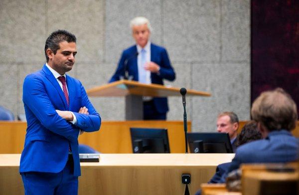 Maakt de 'verhuftering' van het debat de Tweede Kamer tot 'een kroeg'?