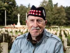 Edwin van der Wolf maakte een site over 394 helden van 'zijn' Canadian Scottish Regiment