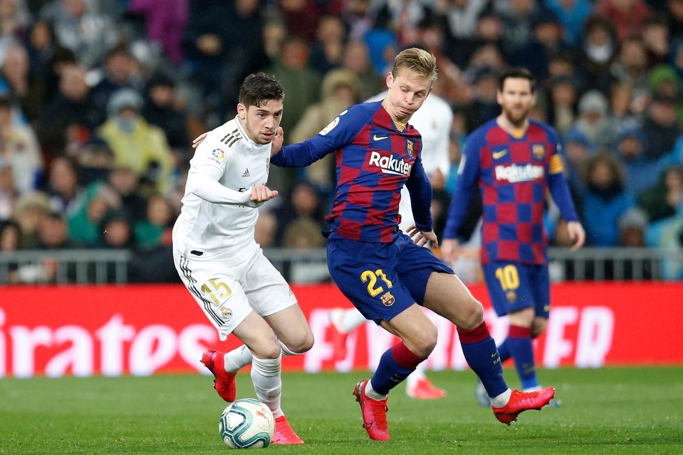 Op basis van het aantal gespeelde wedstrijden bij Barcelona kregen Ajax, Willem II en RKC Waalwijk een deel van de bonus van elf miljoen euro uitgekeerd.