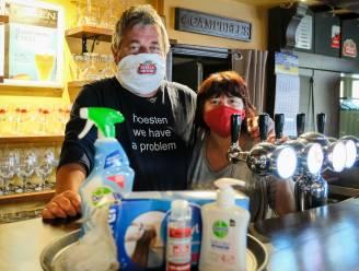 """""""Wat als Brusselaars massaal hun pint bij ons komen drinken?"""": nu Brussel bars sluit, vrezen café-uitbaters in rand dat zij de volgenden zullen zijn"""