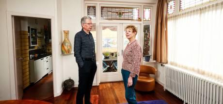 Huis te koop: de zolder is de grootste verrassing van het huis van Petra en Paul in Utrecht