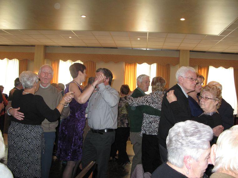 Ook dit jaar wordt er gedanst tijdens de seniorenweek