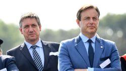 """De Wever stelt links voor keuze: """"Sociale zekerheid veiligstellen of vluchtelingen helpen"""""""