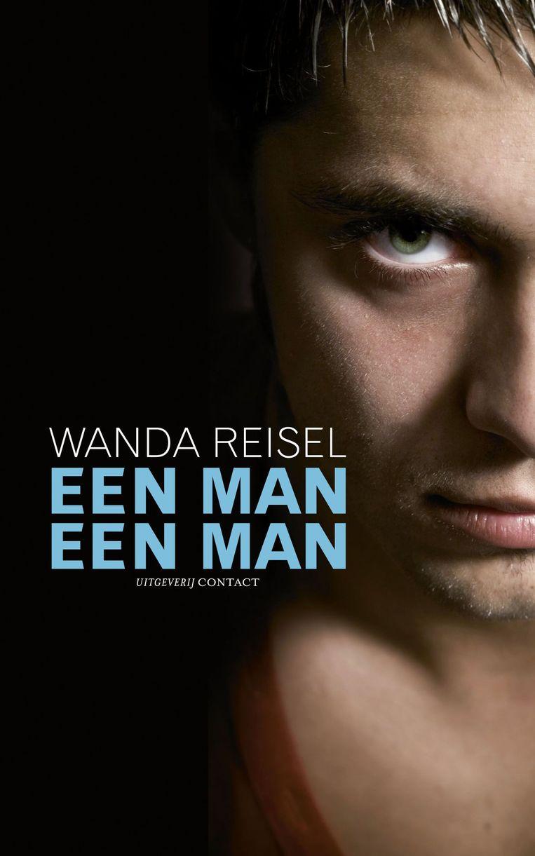 Een man een man, Wanda Reisel Beeld