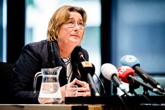 Burgemeester Wobine Buijs kondigde dinsdag aan dat zij de rol van haar eigen gemeente Oss, politie en justitie rondom de dood van Arie den Dekker onafhankelijk gaat laten onderzoeken.