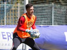 PSV beëindigt trainingskamp met een kleine kater