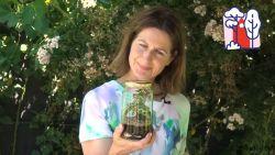 Maak je eigen jungletuin in een bokaal: Laurence Machiels legt uit hoe het moet