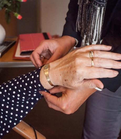 12 keer melding van mishandeling ouderen in Amersfoort
