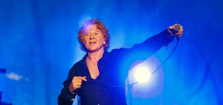 Simply Red in november 2020 naar Ziggo Dome in Amsterdam