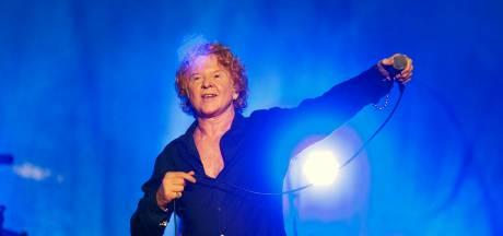 Simply Red in november 2020 naar Ziggo Dome in Amsterdam