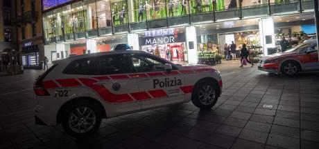 Attaque au couteau dans un supermarché suisse, des motivations terroristes pas exclues