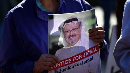 """Laatste woorden van vermoorde journalist: """"Slechts één land wordt in de Arabische wereld als vrij aangeduid"""""""