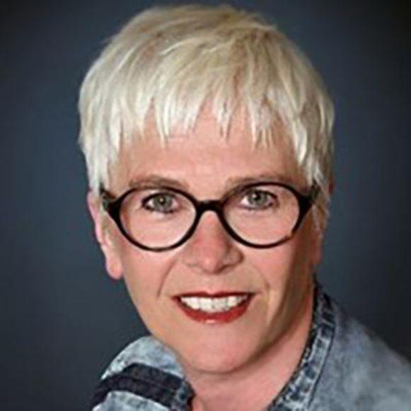 Slachtoffer Johanna Jostameling (58).