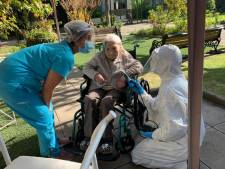 Une femme de 111 ans est la plus âgée à avoir survécu au coronavirus au Chili