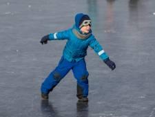 Toch nog schaatsen deze winter op ijsbaan in Winterswijk