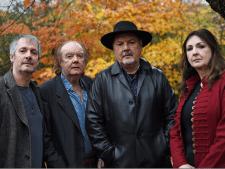 Afscheidsshow Ierse band Clannad in Muziekgebouw Eindhoven