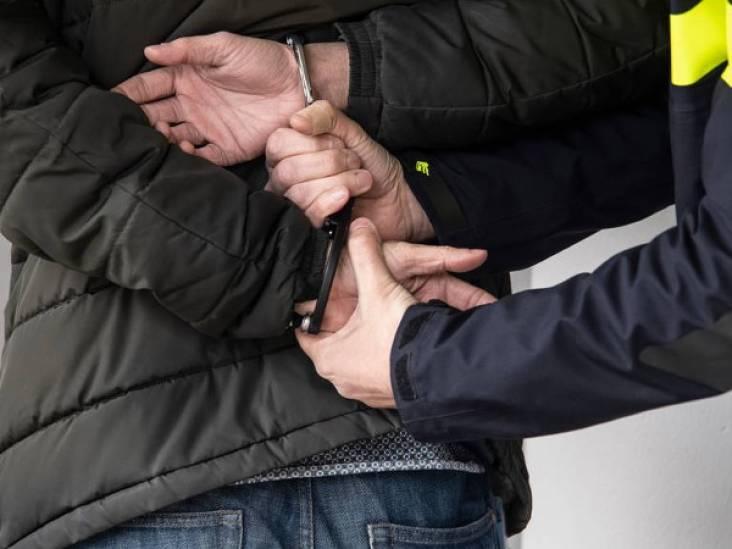 Politie zoekt nog steeds twee mannen die Eindhovense (89) overvielen