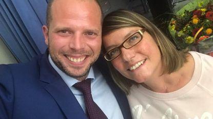 Kabinetsmedewerker Theo Francken verliest strijd tegen kanker