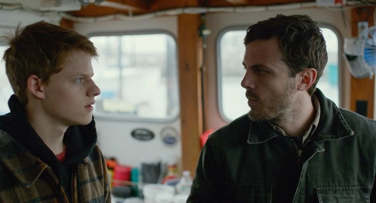Manchester by the Sea. Beeld