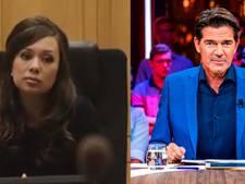 'Twitter-rechter' Judge Joyce haalt uit naar Twan Huys: 'Ronduit schadelijke televisie'