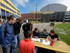 Sportieve HAN-studenten helpen KNVB