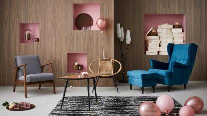 10 x de mooiste IKEA-nieuwigheden die we NU in huis willen
