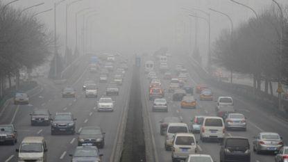 China wil kwart van nieuwe wagens elektrisch tegen 2025