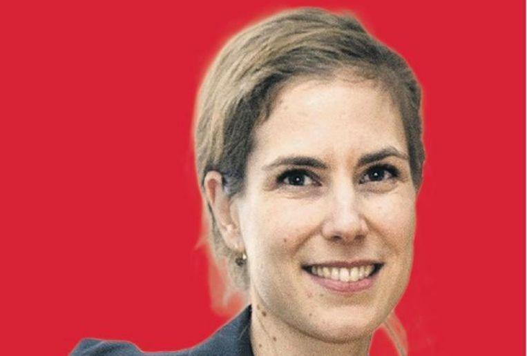 Simone Kukenheim Beeld Rink Hof