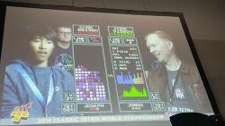 Indrukwekkend: 16-jarige is nieuwe wereldkampioen Tetris