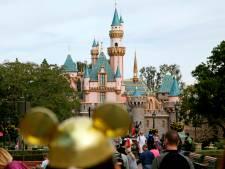 Bernie Sanders in de bres voor uitgebuit personeel Disneyland