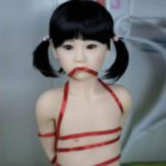 Le gouvernement français a demandé à la plateforme de retirer les poupées sexuelles de son site.