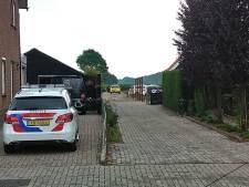 5-jarige jongen omgekomen in Ederveen door ongeval
