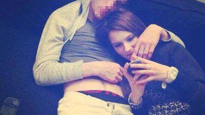 Luciano (24) staat terecht omdat hij vader van ex-lief doodstak