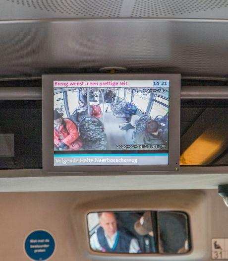 Wat vinden de buschauffeurs eigenlijk van veelbesproken route in Hatert?