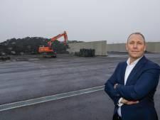 Is het einde van de kunstgrasberg van onder meer TUF Recycling in zicht?