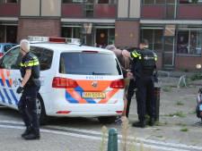 Man aangehouden na bedreiging met mes in Genemuidenstraat